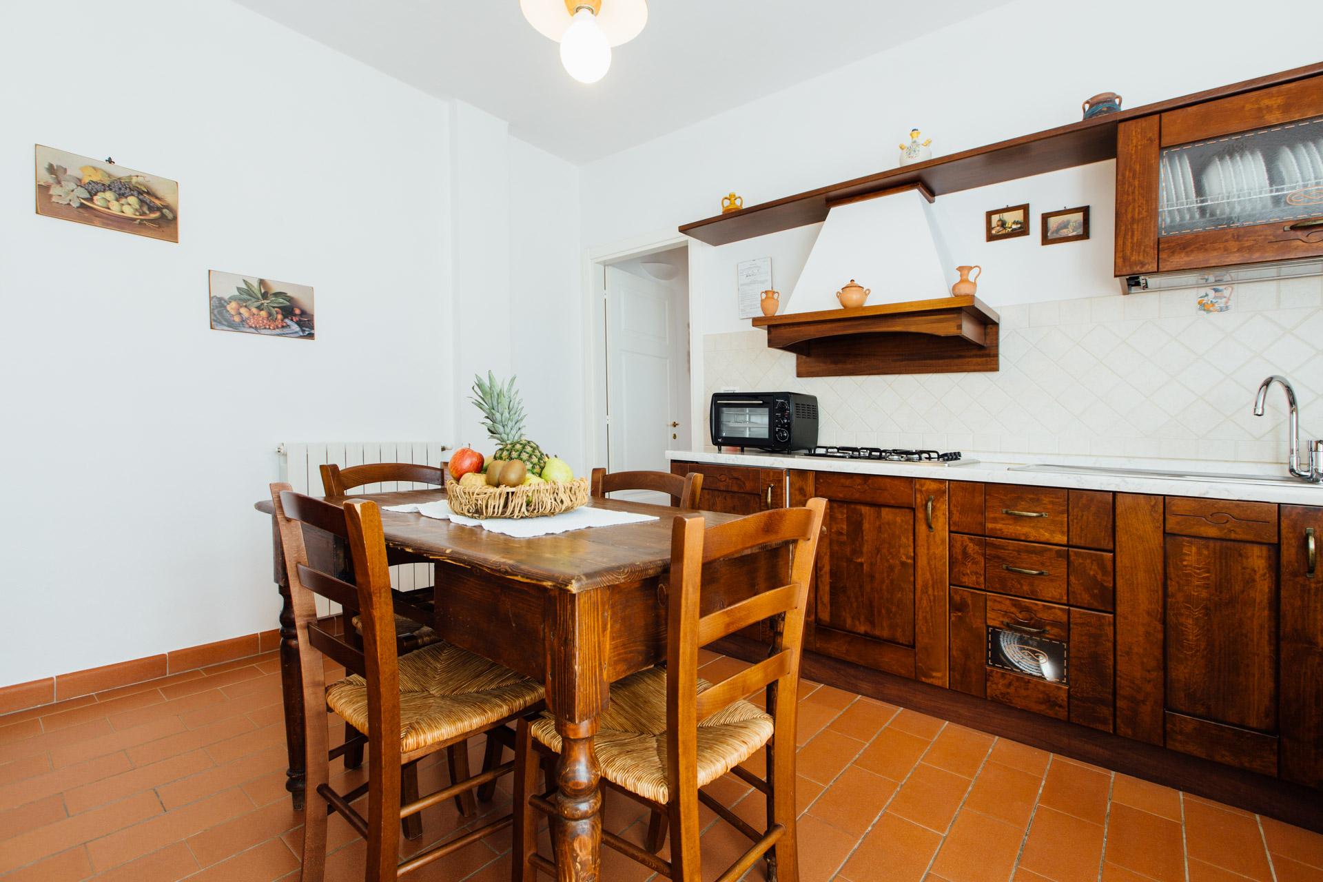 Appartamento Girasole agriturismo con piscina grosseto e provincia vicino al Mare - Agriturismo La Quercia