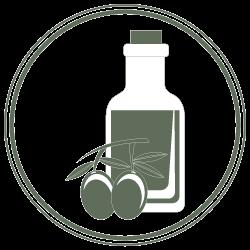 Degustazione di Olio Toscano di produzione Propria Morellino di Scansano - Agriturismo la Quercia Grosseto